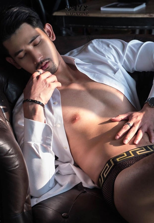 onyx magazine rome sleep