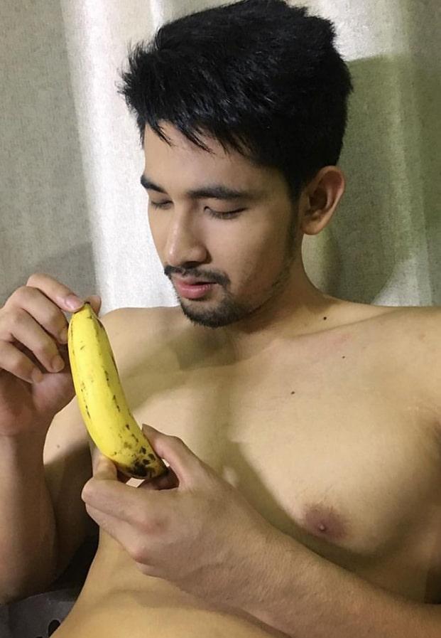 rome banana
