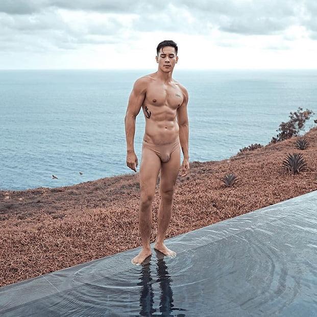 Ho Vinh Khoa nude