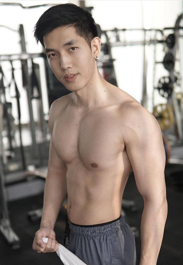 jame fitness