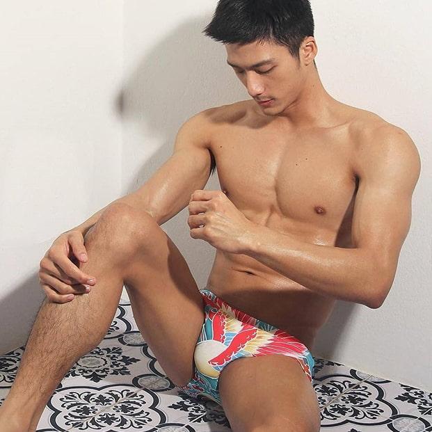 o underwear