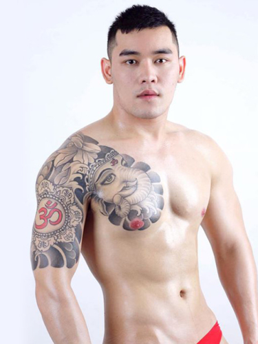 thaeng tattoo